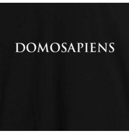 "Футболка ""Domosapiens"" женская, фото 2, цена 350 грн"