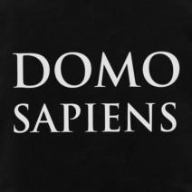 """Экосумка """"Domosapiens"""""""