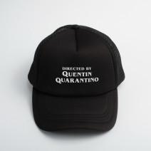 "Кепка ""Quentin Quarantino"""