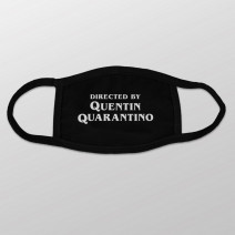 "Маска защитная ""Quentin Quarantino"""