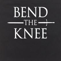 "Экосумка GoT ""Bend the knee"""