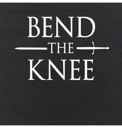 "Экосумка GoT ""Bend the knee"", фото 2, цена 240 грн"