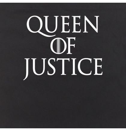 "Экосумка GoT ""Queen of justice"", фото 2, цена 240 грн"