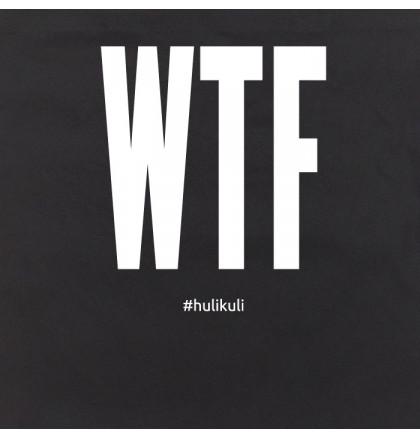 "Экосумка ""WTF"", фото 2, цена 240 грн"