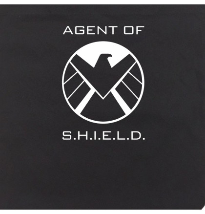 "Экосумка MARVEL ""Agent of shield"", фото 2, цена 240 грн"