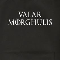 """Фартук GoT """"Valar morgulis"""""""