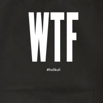 "Фартук ""WTF"""