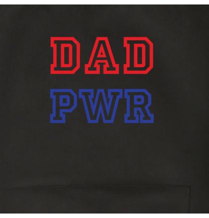 """Фартук """"Dad Power"""", фото 2, цена 390 грн"""