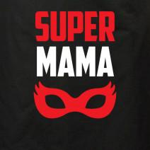 """Фартук """"SUPER MAMA"""""""
