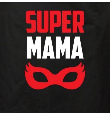 """Фартук """"SUPER MAMA"""", фото 2, цена 390 грн"""