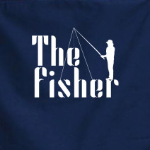 """Фартук """"The Fisher"""""""