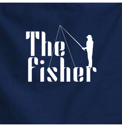 "Фартук ""The Fisher"", фото 2, цена 390 грн"
