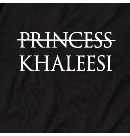 "Футболка GoT ""Princess khaleesi"" женская, фото 2, цена 350 грн"