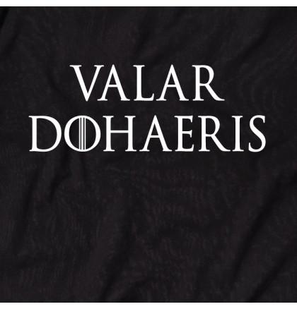 """Футболка GoT """"Valar dohaeris"""" женская, фото 2, цена 350 грн"""