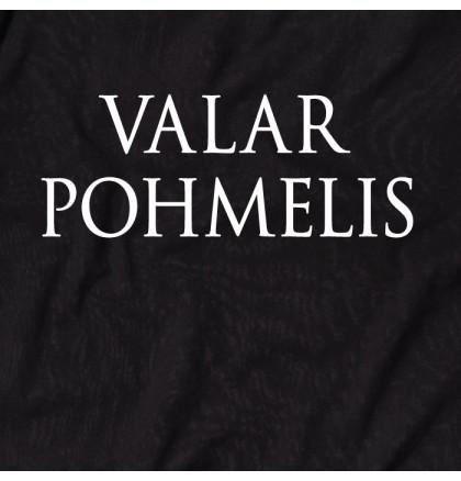 """Футболка GoT """"Valar pohmelis"""" женская, фото 2, цена 350 грн"""