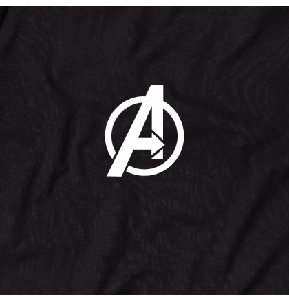 "Футболка MARVEL ""Avenger"" мужская, фото 2, цена 350 грн"