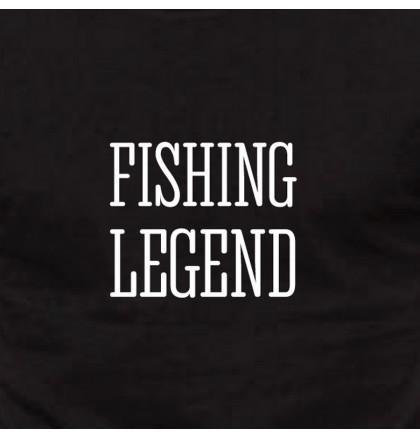 """Футболка """"Fishing legend"""" мужская, фото 2, цена 350 грн"""