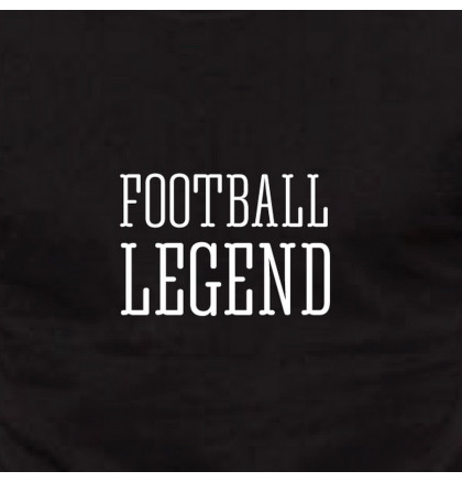 """Футболка """"Football legend"""" мужская, фото 2, цена 350 грн"""