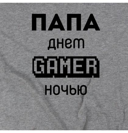 "Футболка ""Gamer"", фото 2, цена 350 грн"