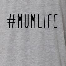 "Футболка ""#Mumlife"""