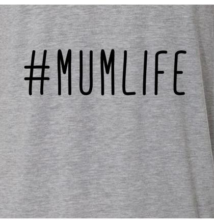 """Футболка """"#Mumlife"""", фото 2, цена 350 грн"""