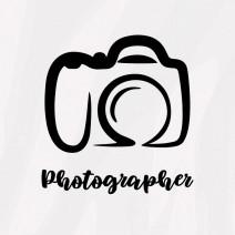 "Футболка ""Photographer"" женская"