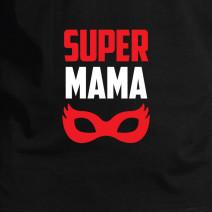 "Футболка ""SUPER MAMA"""