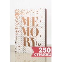 """Блокнот """"Memory"""""""