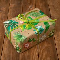 Упаковка подарочная 1