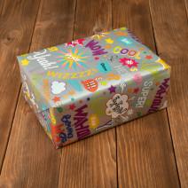 Упаковка подарочная 2