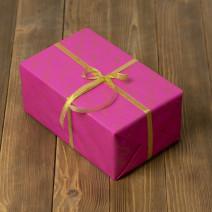 Упаковка подарочная 27