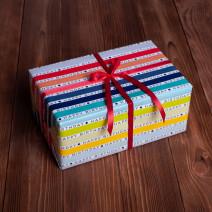 Упаковка подарочная 14