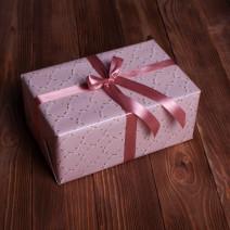 Упаковка подарочная 24