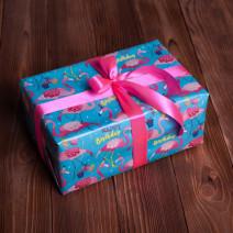 Упаковка подарочная 20