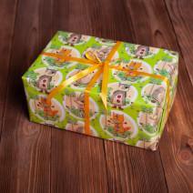 Упаковка подарочная 25
