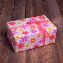 Упаковка подарочная 53