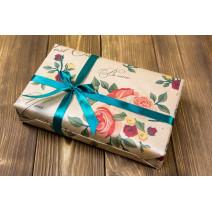 Упаковка подарочная 32