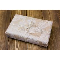 Упаковка подарочная 33