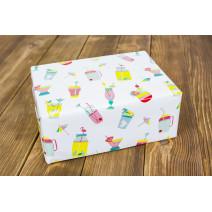 Упаковка подарочная 47