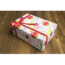 Упаковка подарочная 44