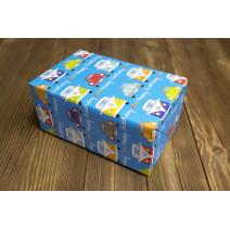 Упаковка подарочная 42