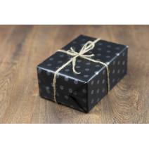 Упаковка подарочная 4