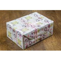 Упаковка подарочная 10