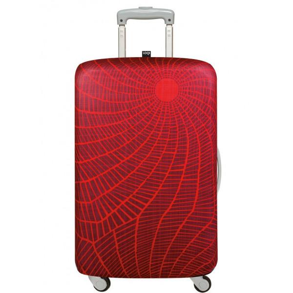 "Чехол для чемодана ""Огонь"", фото 1, цена 945 грн"