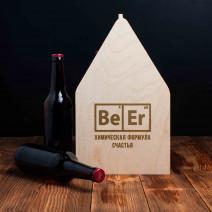 """Ящик для пива """"BeEr"""""""