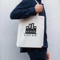 "Экосумка ""Book lover"""