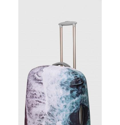 """Чехол для чемодана """"Sea breeze"""", фото 3, цена 590 грн"""