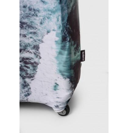 """Чехол для чемодана """"Sea breeze"""", фото 4, цена 590 грн"""
