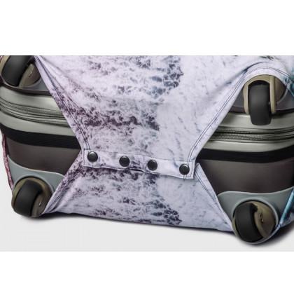"""Чехол для чемодана """"Sea breeze"""", фото 5, цена 590 грн"""