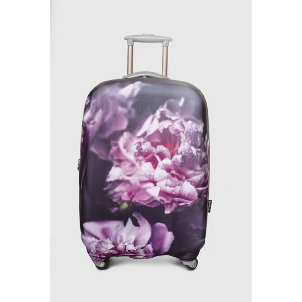 "Чехол для чемодана ""Peony"", фото 1, цена 590 грн"